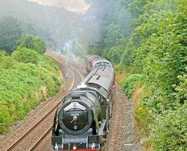 SW58 – 'Duchess of Sutherland'
